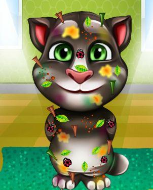 talking tom cat game free download for java mobile