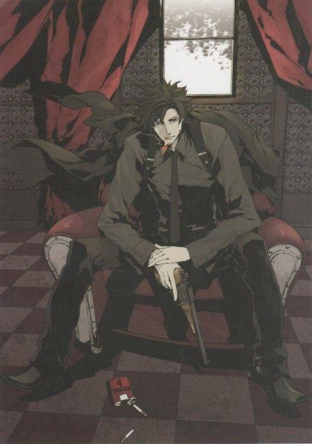 Miwa Shirow, Ufotable, TYPE-MOON, Fate/Zero, Fate/Zero Tribute Arts