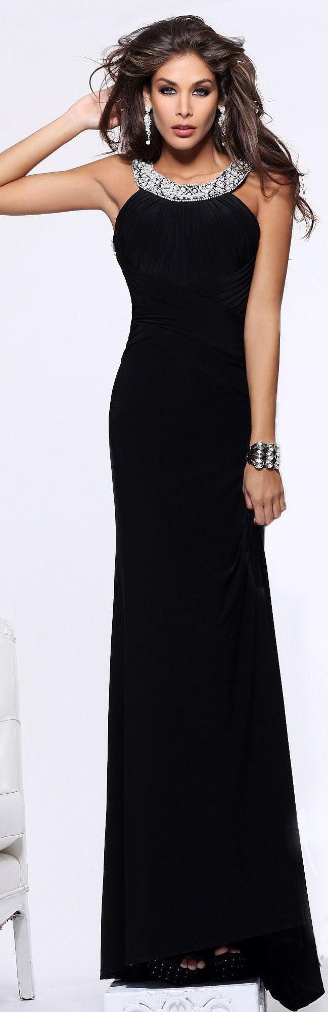 #Sherri Hill couture 2013