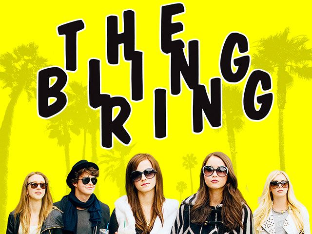 Bling Ring Trailer + Recensione