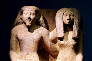 The life and times in ancient Egypt awaits you here.