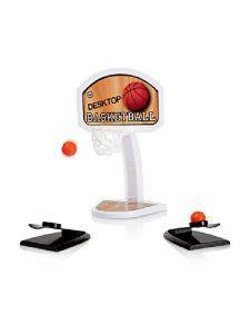 Desktop Game Basketball You get a 20cm high freestanding basket and backboard so you can practice. http://awsomegadgetsandtoysforgirlsandboys.com/mens-toys-gadgets/ Desktop Game Basketball