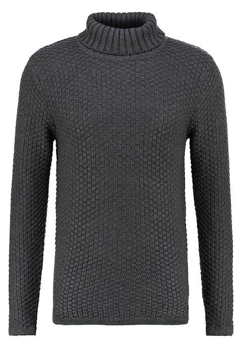 Only & Sons ONSDOC - Sweter - dark grey melange za 149 zł (06.12.16) zamów bezpłatnie na Zalando.pl.