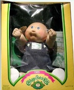 Cabbage Patch Riot: The Original Black Friday