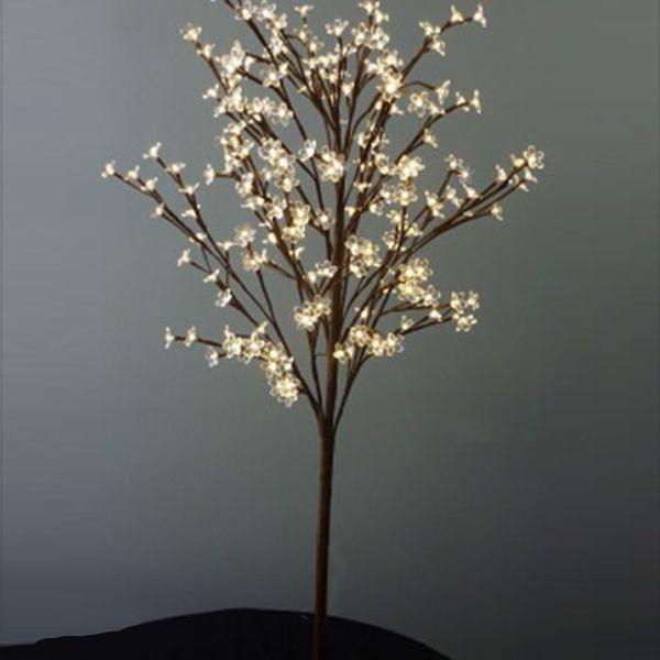 Blooming Crystal Led Lighted Tree Warm White Led Decoration Event Decor Direct Tree Lamp Led Tree Tree Lighting