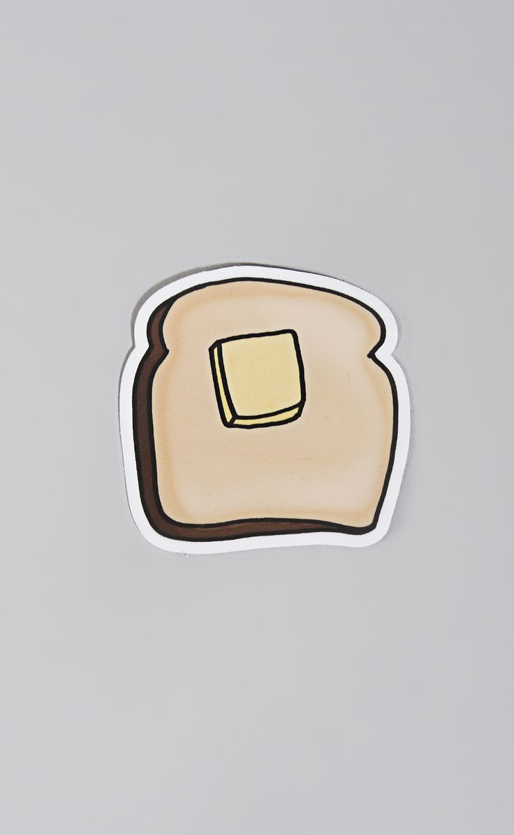 Make stickers for your car - Toast Emoji Stickers