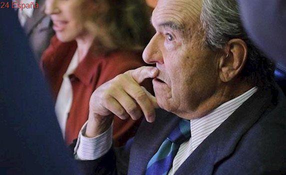 La Fiscalía se querella contra Jaime Botín por no pagar los impuestos de su avión privado