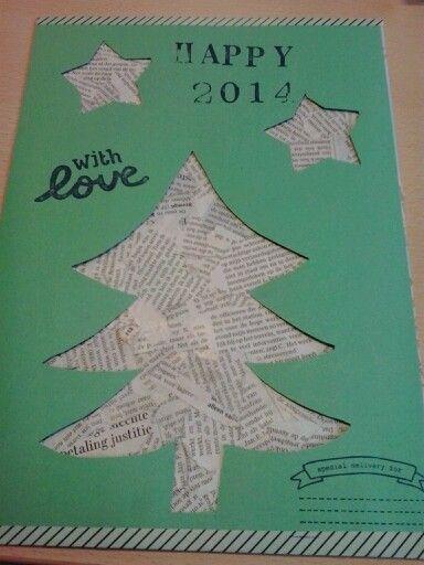 Nieuwjaarsbrief 2014