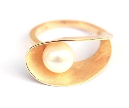 Oneindig het Einde Ring | RINGEN | GoLDFABRIK - Fairtrade & Fairmined Designer Jewelry