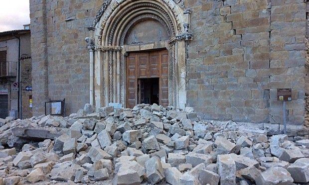 293 #beni #culturali #danneggiati per #sisma #Franceschini: '#Sfida è…