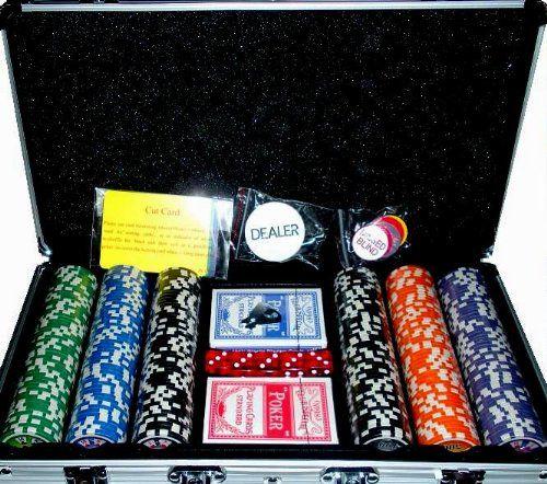 Pokeri kannustaau