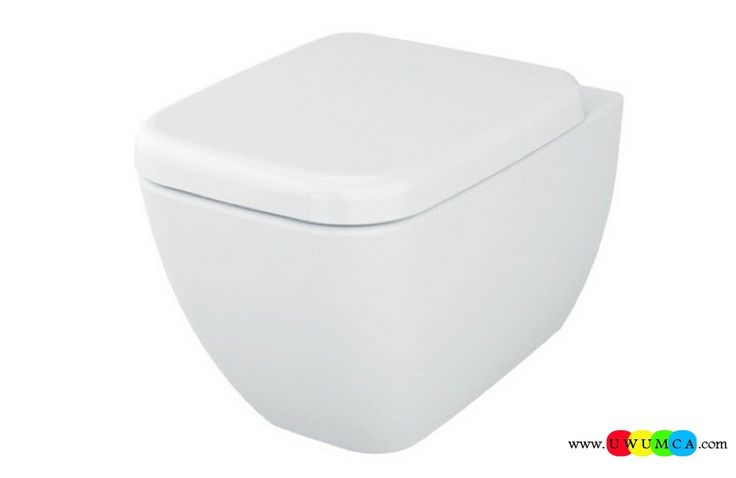 Bathroom:Wall Hung Sanitary Ware Solutions For The Small Space Conscious Bathroom Bath Tubs Makeover Shower Remodeling Plan Wall Mount Toilet Sink Faucets Design Vitra  Shift Wall Hung Toilet Wall-Hung Sanitary Solutions For The Small Space-Conscious Bathroom