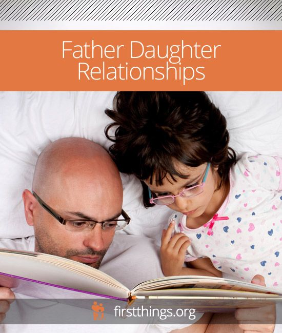 father and daughter relationship essay topics