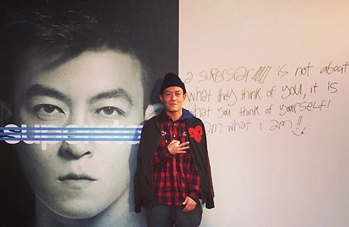 Edison Chen believes it is time to make a full comeback in the film industry, and accept the many film offers he has been given.