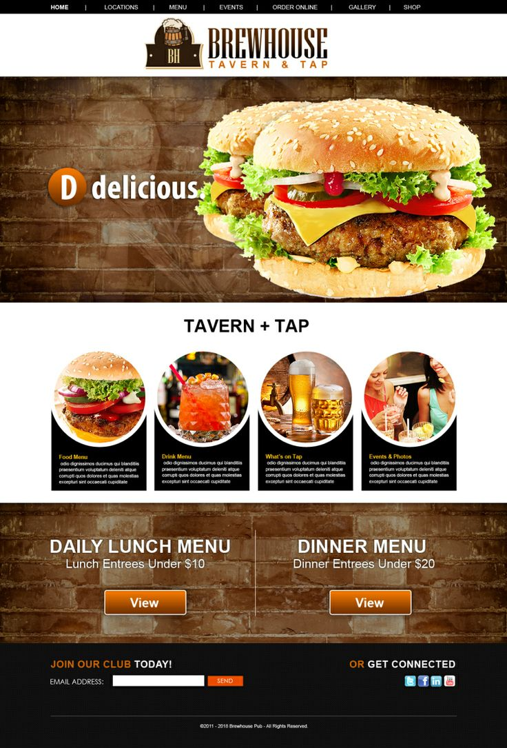 Images about business website design concepts on