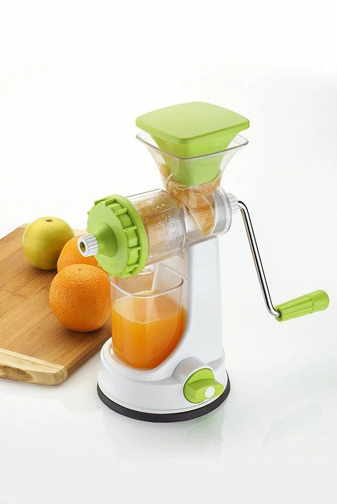 HEALTHY NUTRITIOUS FRUIT JUICER