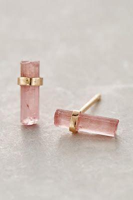 Mary Janes Style Files: Boho Jewels