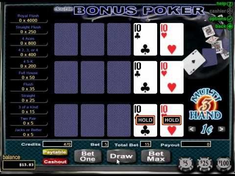 Bonus.com casino es link poker.e strip video tropicana hotel and casino in las vegas