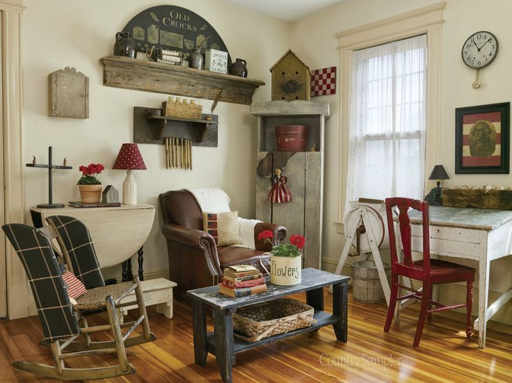 Best From Our July Issue Images On Pinterest Country - Best house apartment designs july 2017