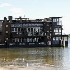 Boathouse restaurant, Noosaville
