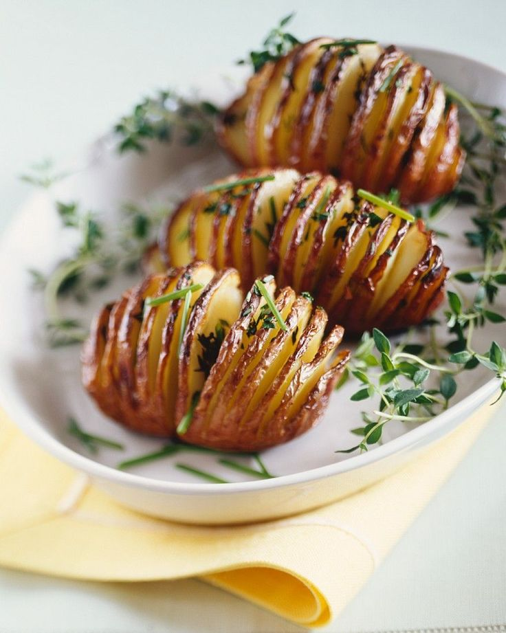 Ofenkartoffeln - smarter - Zeit: 10 Min.   eatsmarter.de