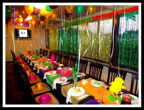 17 Best Images About 40th Birthday Party Ideas On