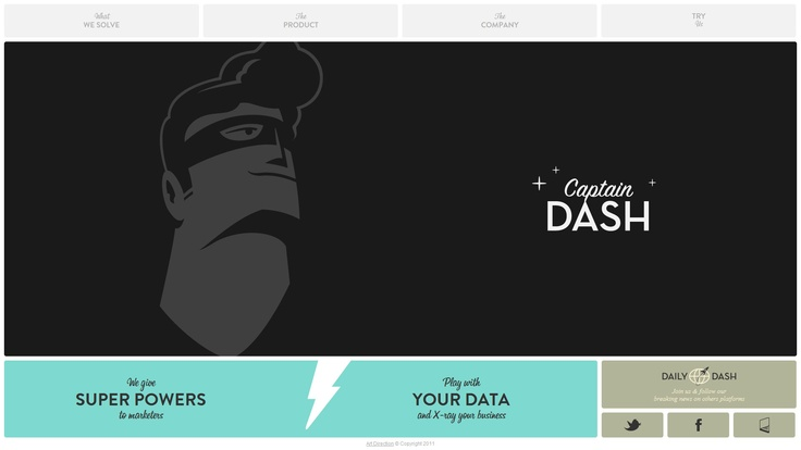 really impressive website, great idea!