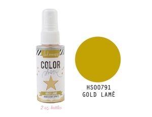 Heidi Swapp GOLD LAME Color Shine 00791 zoom image