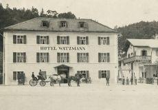 Hotel Watzmann