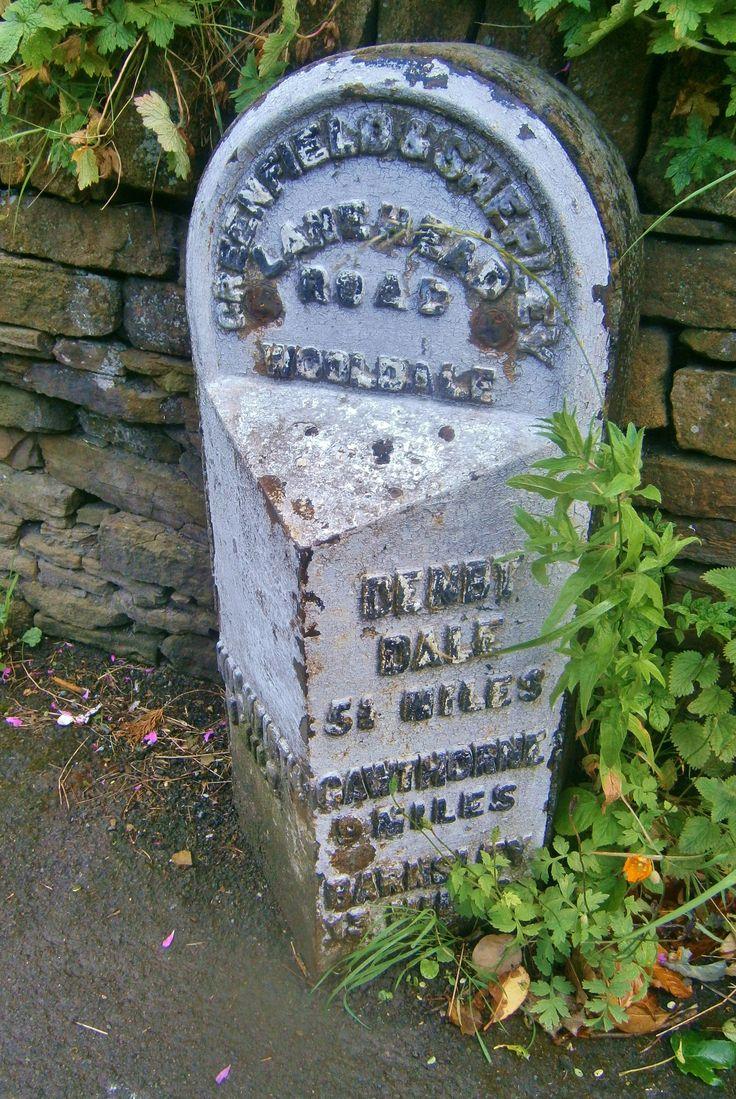New Mill Road Bend, Holmfirth SE 15082 09448 YW_GFSLH11