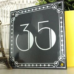 25 Best Ideas About Plaque Emaillee On Pinterest Porte Plaque Plaque De Porte And Art De Plaque