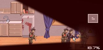 Zombi Askerler oyununda zombileri öldür silahını ateşle bölümleri geç. aksiyon dolu bir macera seni bekliyor http://www.oyungag.com/zombi-askerler-oyunu.html