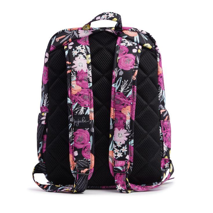 Ju-Ju-Be Onyx - MiniBe in Black & Bloom: €74,95/£63.00. Little school bag.