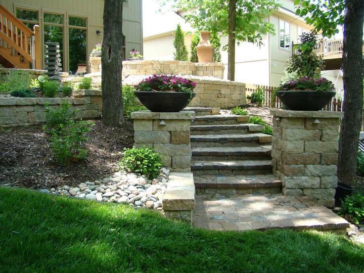 Best 20+ Residential landscaping ideas on Pinterest | Simple ...