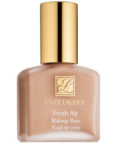 Fast Facts Medium coverage Semi-matte finish This soft, semi-matte foundation gives you a flawless look with a fresh-air glow. Non-acnegenic. Dermatologist-tested. Finding The Right Foundation You kno