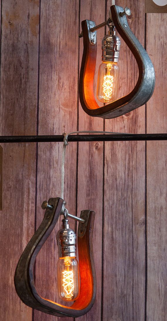 Pendant Light Rustic Lighting Farmhouse