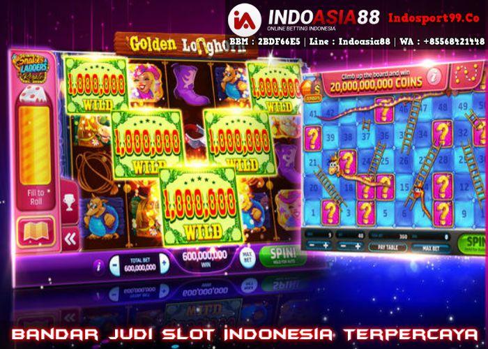 Pin Di Agen Slot Online Indonesia