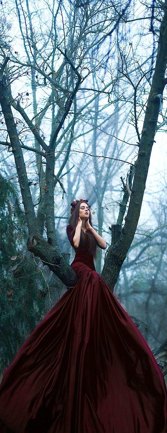 Fairytale Fashion Fantasy / karen cox. ♥ Modern Fairytale | cynthia reccord