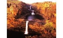 Australia's 18 top camping spots Mitchell Falls, Mitchell River National Park, WA