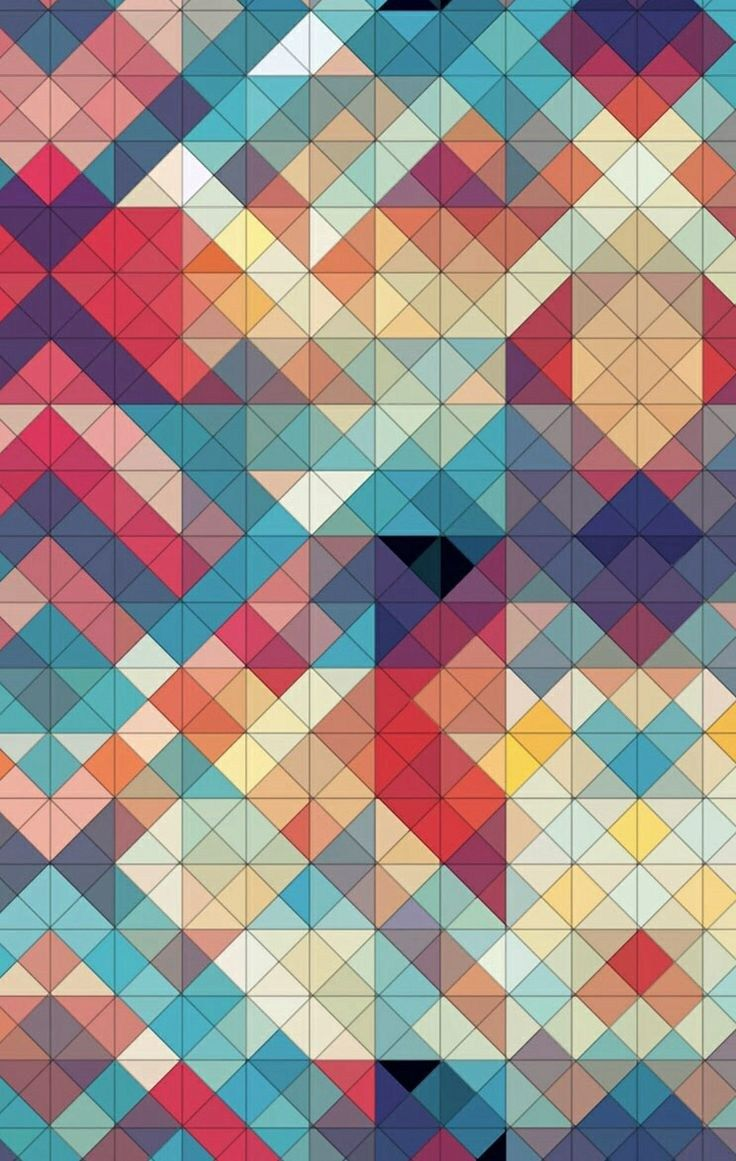 Pin By Wallpapers Party On Geometric Iphone Wallpaper Geometric