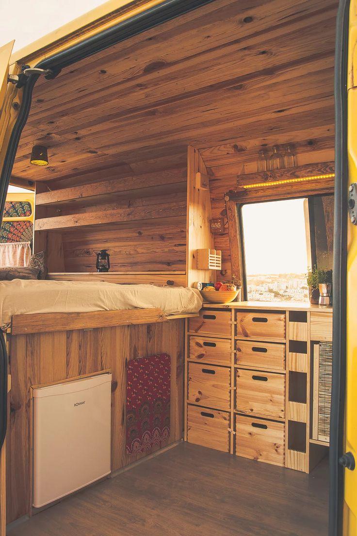 Hier findet ihr eine Auswahl unserer Camper in Por…