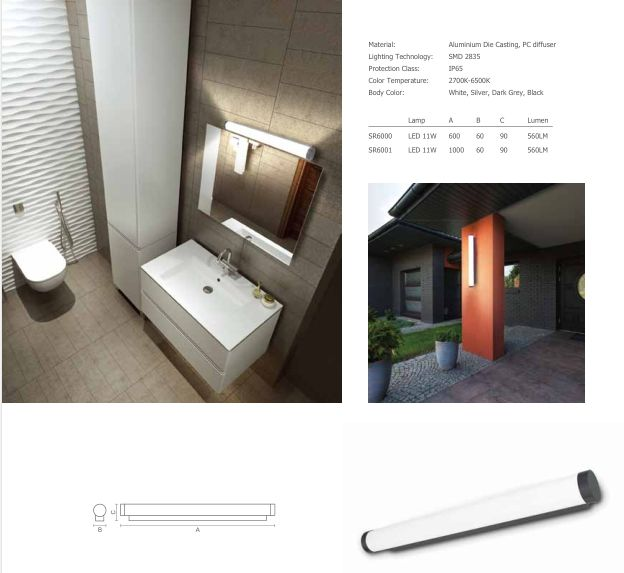 LED LIGHT#LED linear lights#led tube lights#led mirror lights#led light bar  srlight.onloon.cc
