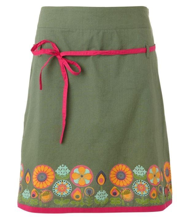 Arosa rok van Tranquillo, bij Solvejg.nl de webshop voor kleurrijke mode