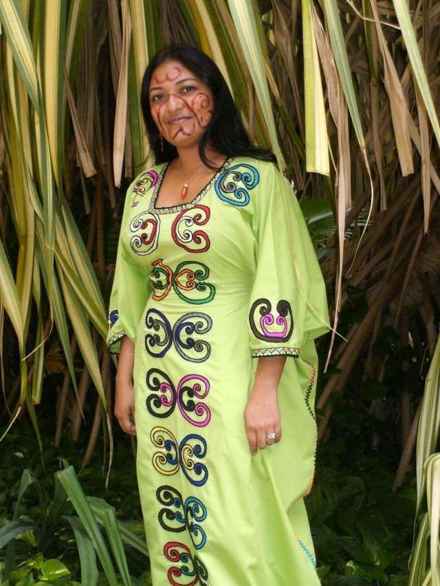 Resultado de imagen para manta wayuu accesorios