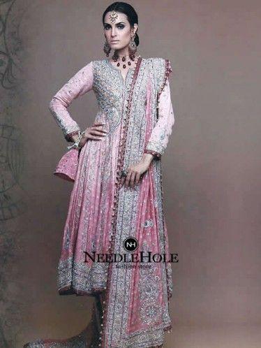 Wedding dresses pictures pakistani