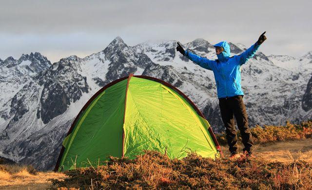 ملابس الرياضة الجبلية للبيع على الأنترنيت في المغرب Outdoor Gear Outdoor Tent
