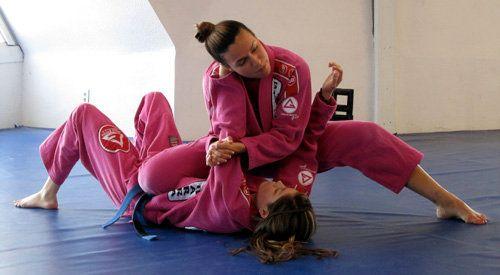 10 Motivos para mulheres praticarem jiu jitsu | Aprenda Jiu Jitsu