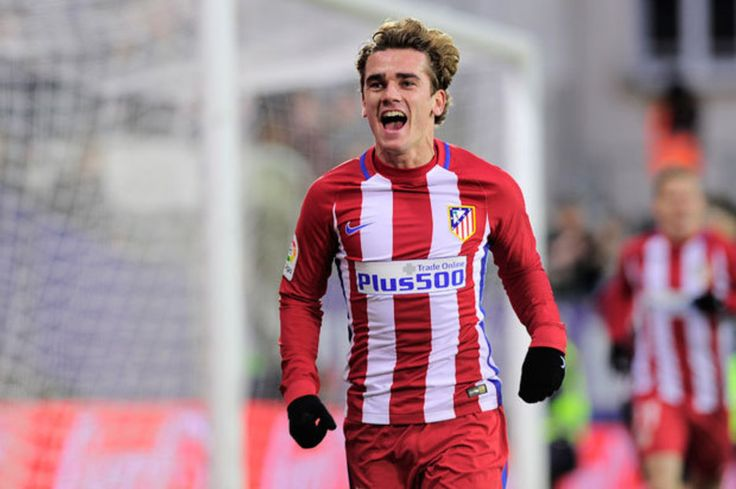 Antoine Griezmann: Craig Burley backs Man United to complete stunning transfer