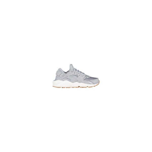Nike Huarache Shoes | Foot Locker ($95) ❤ liked on Polyvore featuring shoes, nike, nike shoes and nike footwear