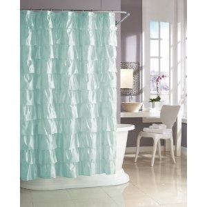 anthropology alternative to and shower curtains on pinterest. Black Bedroom Furniture Sets. Home Design Ideas